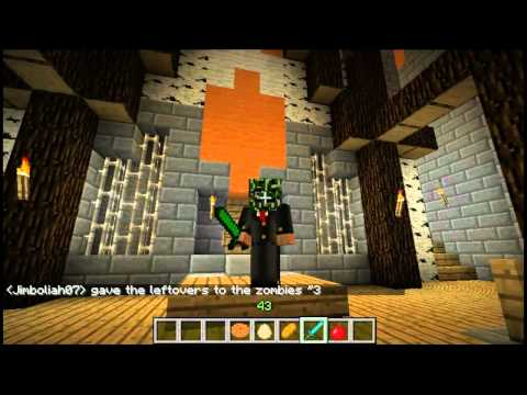Minecraft Bukkit Plugins - HatMe Review