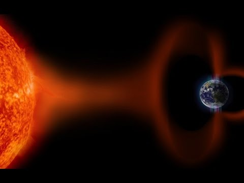 Are YOU prepared for a solar storm 2015? NASA warns