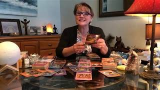 Capricorn February 2019 Tarot/Angel Card Reading