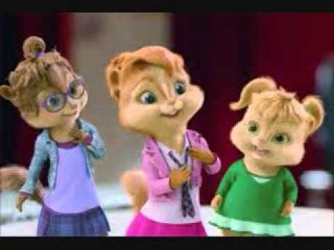 The Omg Girlz - Can't stop Loving You The Chipettes Version