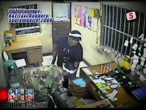 parañaque shootout tv5 pulis pulis 3