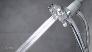 (1.41 MB) Attract™ with Magnetix™ Chrome Handheld Showerhead | Moen Product Features Spotlight Mp3