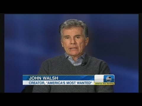Cleveland Women Freed: John Walsh Responds