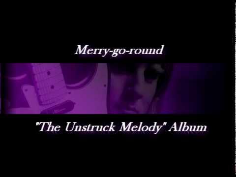 Eric Mantel - Merry-Go-Round