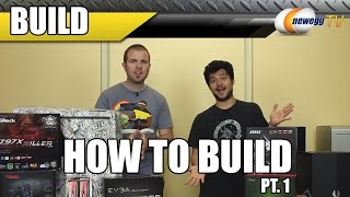 Newegg Now Episode 18: Professional Hardware