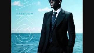 Watch Akon Party Animal video