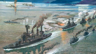 Battle For Leyte Gulf - Greatest Naval Battle in History
