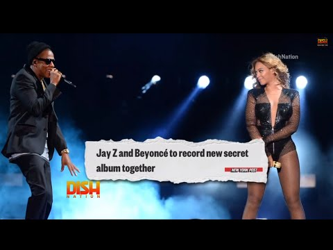 Are Ashanti and Ja Rule The Bootleg Beyoncé And Jay Z?