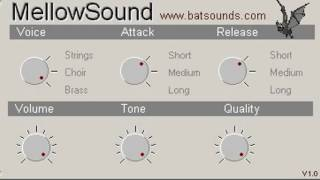free vst - nst vocal synth