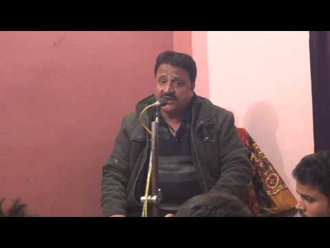 Majlis 10 Safar 1435 Hr. (14-12-2013 Part 1) Lucknow video