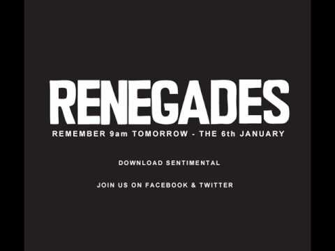 Renegades (aka Feeder) - Renegades (Official release full song!).wmv