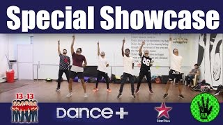 13.13 Crew Special Performance From Dance Plus  Must Watch :