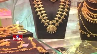 బాహుబలి ఆభరణాలు | Baahubali Jewellery Turns Hot Topic | Special Focus