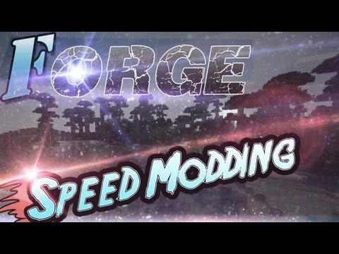 ★ SPEED MODDING ★ Minecraft Forge 1.5.2 Installation in 110 Sekunden! - German   Deutsch