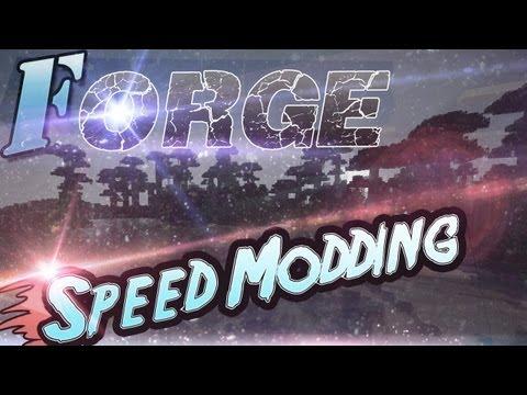 ★ SPEED MODDING ★ Minecraft Forge 1.5.2 Installation in 110 Sekunden! - German   Deutsch