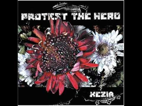 Protest The Hero - Heretics And Killers (Lyrics)