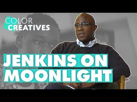 Barry Jenkins Oscar Interview - Moonlight | Color Creatives