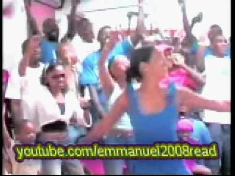 Wyclef Jean Feat Black Alex Van An Vire Kanaval 2006