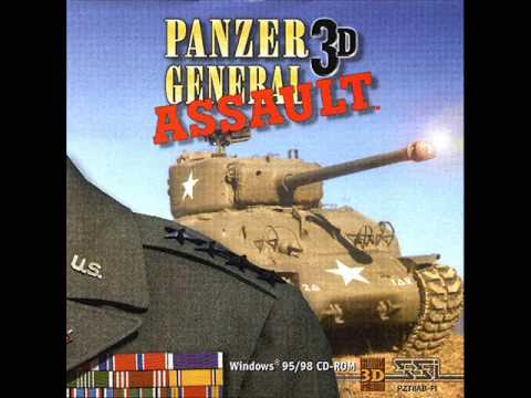 Panzer General 3D Assault OST - French Battle