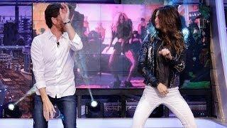download musica El Hormiguero 30 - ¡Úrsula Corberó vuelve a bailar como Beyoncé
