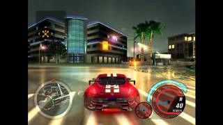 trucos need for speed underground 2