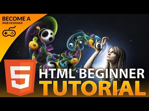 HTML Web Programming Tutorial Series - #1 Series Introduction