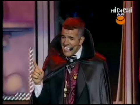Midachi - Mr Dracula (W)