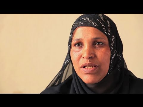 Words of Women from the Egyptian Revolution | Episode 8: Om Ahmad Gaber