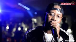 Cassper talks about corruption in the music industry