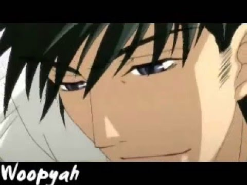 Untouched: Junjou Romantica Video