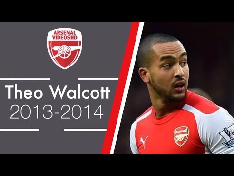 Theo Walcott || Welcome Back