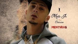 Mota Jr - MENTIRAS Feat Catarina Prod. Hugo Lino & Gil Pulido