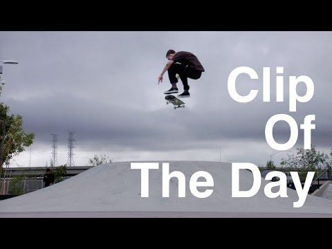 Clip Of The Day: Simon at Sheldon