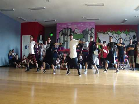 Neil Peig teaching @ Stylz Dance Studio Music Videos