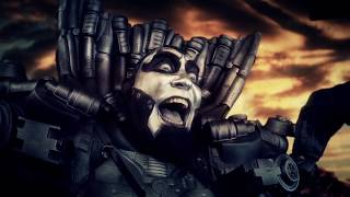 The Killer Robots! Crash and Burn - Full Trailer