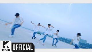[MV] Samuel(사무엘) _ Sixteen(식스틴) (Feat. Changmo(창모)) (Performance Ver.)