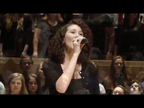 He Never Failed Me Yet - Salt Lake Choral Artists High School Retreat