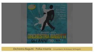 Orchestra Bagutti - Polka miseria(karaoke+lyrics)