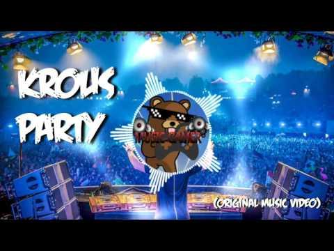 Music-Gamer-Krous Party (ORIGINAL MUSIC VIDEO)
