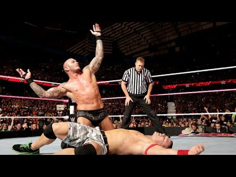 WWE Breaking News - WWE's Randy Orton Set To Leave WWE If He Does Not Get Part Time WWE DEAL