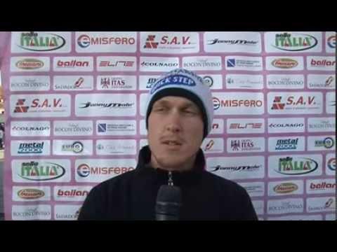 Giro d'Italia Ciclocross 2013: Tappa 4 - Matteo Trentin e il Ciclocross