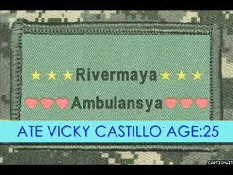 Rivermaya - Ambulansya