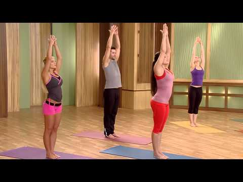 Denise Austin: Hot Body Yoga - Trailer
