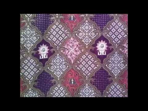 Macam Macam Motif Batik Jambi | Batik Jogja
