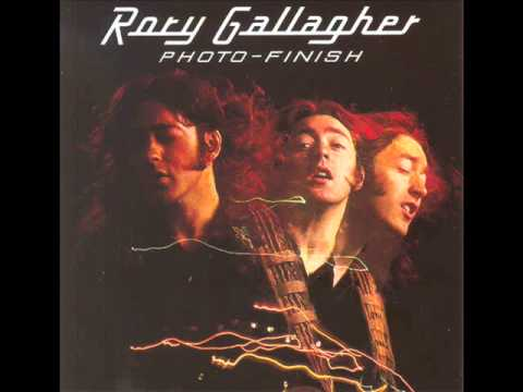 Gallagher, Rory - Overnight Bag