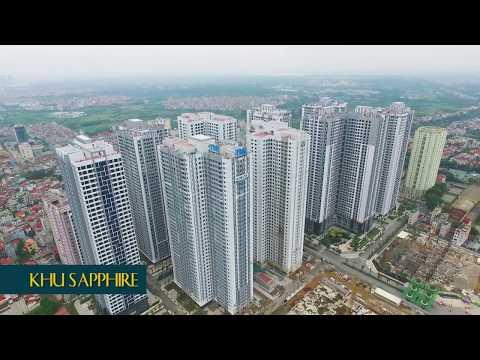 Dự án chung cư Goldmark City 136 Hồ Tùng Mậu - 0987 747 486