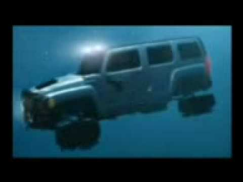 HUMMER COSTUMISED Music Videos