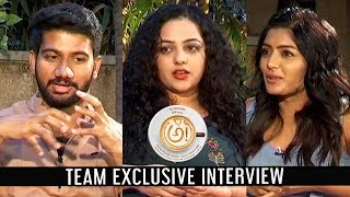 Awe అ! Movie Team Exclusive Interview | Nani ,Kajal Aggarwal, Nithya Menen,Regina,Eesha ,Ravi Teja