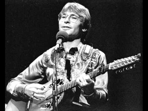 John Denver - Deal With The Ladies