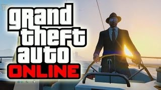 ★ GTA 5 : Online Funny Moments!!! Mafia, Boat & Bus Craziness, and Much More!